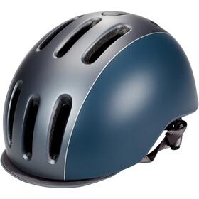 Giro Reverb Casque de vélo, matte dark blue/titanium